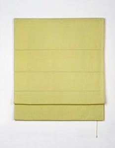 Estores Basic, Stor plegable con varillas, Lima, 150x175cm, estores para ventana, estores plegables. 9