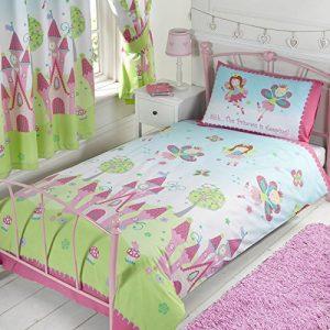 La Princesa Está Durmiendo Sola Funda Nórdica 10