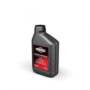 Briggs & Stratton 100005E Aceite de motor de 4 tiempos, 0.6 L 1