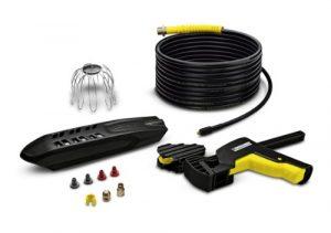 Kärcher Kit para limpieza de tuberías y canalones PC 20 (2.642-240.0) 3
