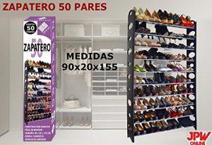 JPWonline - Estanteria Zapatero hasta 50 pares 4