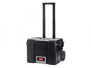 Keter M293050 - Carro herramientas rigid system 3