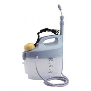CAMPEON M115592 - Pulverizador sulfatadora a bateria gt3 3l 4 8v 3