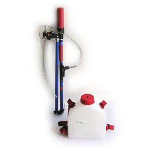 Pulverizador Pilas+Mochila+Bol. Micro-Plex 5