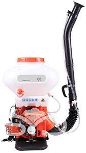 Atomizador de mochila para polvos o líquidos. 25 litros 7