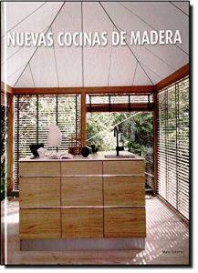 Nuevas Cocinas de Madera 8