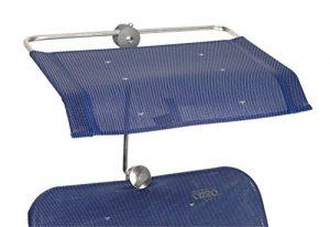 Crespo P/199-41 - Parasol Adaptable a Todos Modelos Azul Marino 6