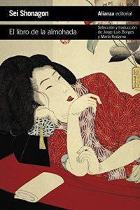 El libro de la almohada (El Libro De Bolsillo - Literatura) 3