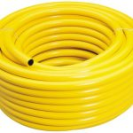 Draper 56314 - Manguera para lavadora a presión (30 m, orificio de 12 mm), color amarillo 11