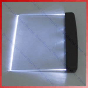MG Universal Night Vision Reading Read LED Book Light Panel Page New 3