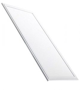 (LA) Panel LED Slim 120x60 cm 72W. Blanco Frío 6500K. 6200 lumenes reales! 3