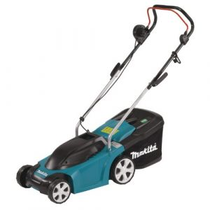 Makita ELM3311 - Cortacésped eléctrico Makita 10