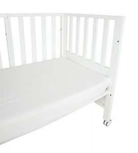 Protector colchón impermeable Cuna MODIN 9