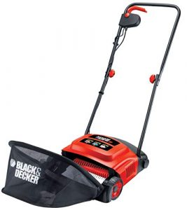 Black+Decker GD300 - Escarificador (30 cm) 2
