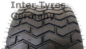 Gripstar LG02 20 x 10 - 8 Neumáticos para tractor cortacésped 6