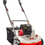 AL-KO Combi Care 38 P Comfort - Cortacésped (Manual lawnmower, Rotary blades, 37 cm, 1300W, Gasolina, 20 kg) 19