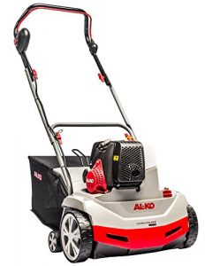 AL-KO Combi Care 38 P Comfort - Cortacésped (Manual lawnmower, Rotary blades, 37 cm, 1300W, Gasolina, 20 kg) 9