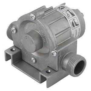 Wolfcraft 2200000 2200000-1 Bomba, Cuerpo metálico, vástago 8 mm (CE) 1