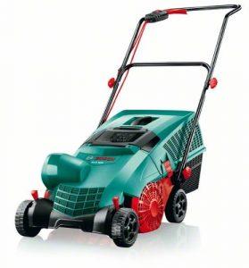 Bosch Home and Garden 060088A000 ALR Escarificador, 900 W 4