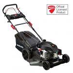 Ducati DLM5100 - Cortacésped a gasolina, 173 cc, 5 HP, autopropulsado, 50 cm 18