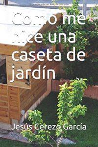 Como me hice una caseta de jardín (Bricolaje) 10