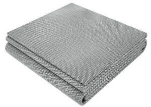 Wirquin M30880 - Manta para plato de ducha geotextil 150 x 180 cm 7
