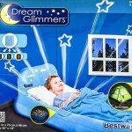 Para niños con diseño de invitados-Dream atisbos div. De coloures vivos, colour: azul;Diseño de: joven 12