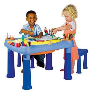Keter Mesa de Juegos Infantil 4