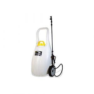 Garland 50A-0010 Fumigador a batería, 12 W, 12 V, blanco, 25 litros 8