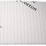Colchón con Forro de Algodón Orgánico. Compatible con Baby Hug - (Dimensiones: 74 x 38 x 4 cm) 11