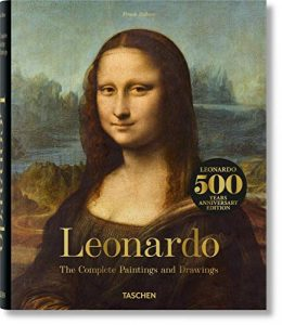 Leonardo. The Complete Paintings and Drawings 8